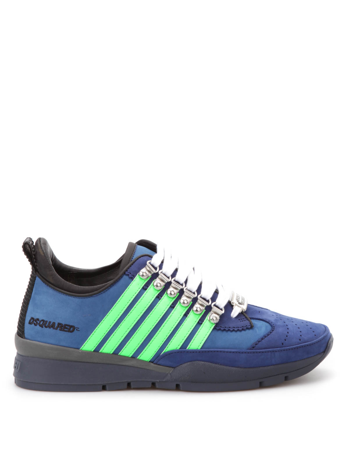 251 sneakers - Blue Dsquared2 ICkPjxC