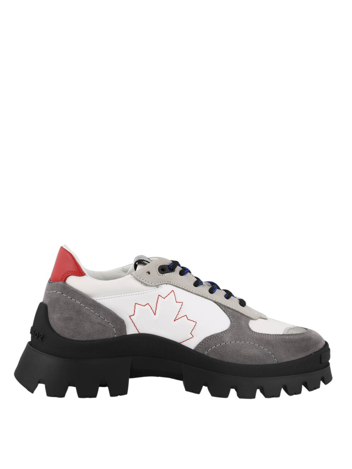 Dsquared2 TANK SPORT SNEAKERS