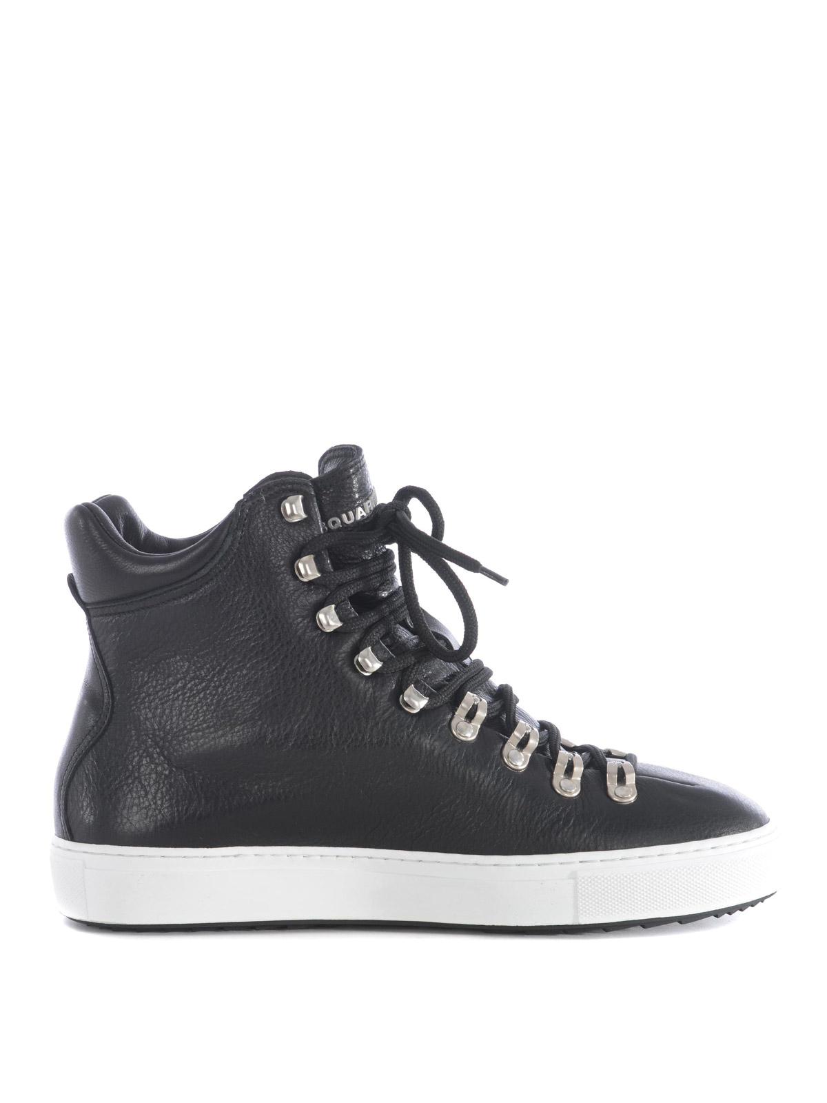 de Chaussures sport Baskets Dsquared2 Whistler W17SN1170152124 RjLq354A