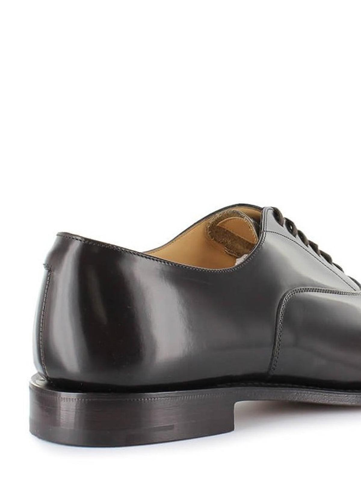 22d29931cdd Church s - Dubai leather Oxford shoes - classic shoes - EEB0179XVF0AMA