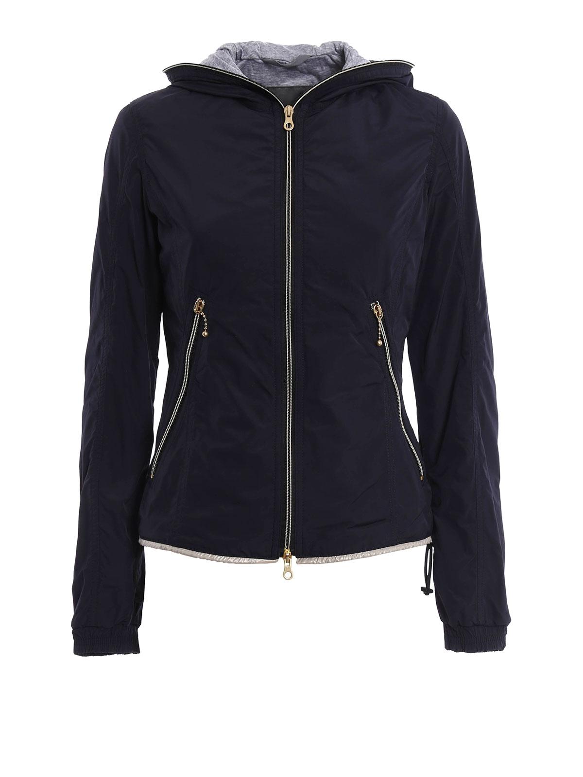 770 Trigedue waterproof jacket jackets padded Duvetica 0Omw8nvN