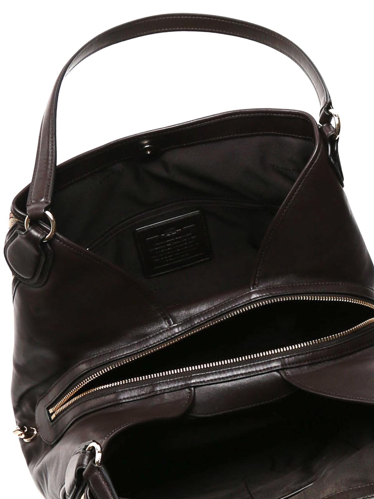 e6c2bc663001 Coach - Edie shoulder bag - shoulder bags - 33523 LIC7C