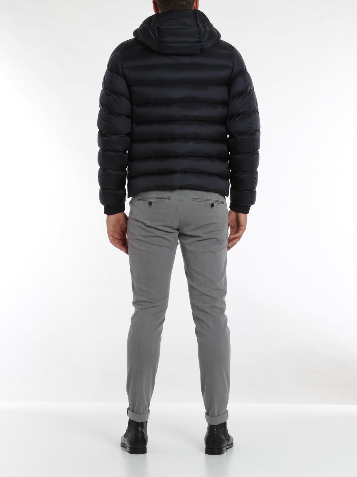 edward down jacket by moncler padded jackets shop online at a2 091 4199349 53334 742. Black Bedroom Furniture Sets. Home Design Ideas