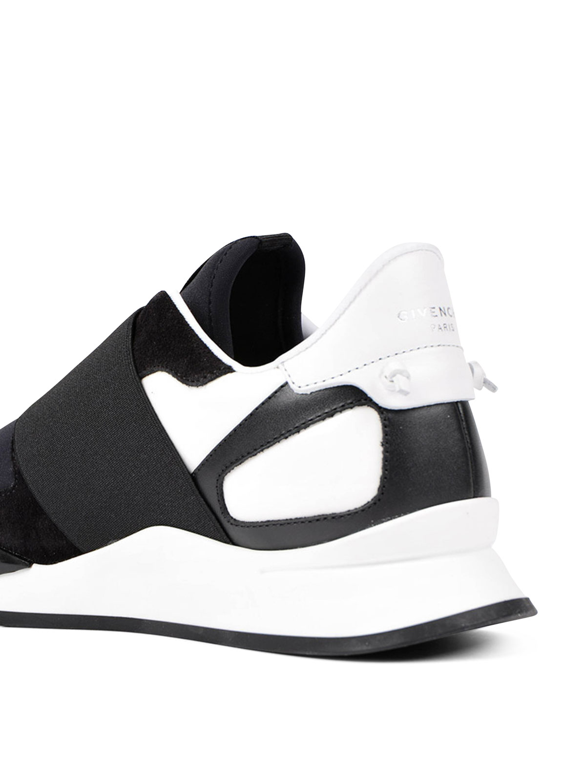 Givenchy - Elastic Runner sneakers