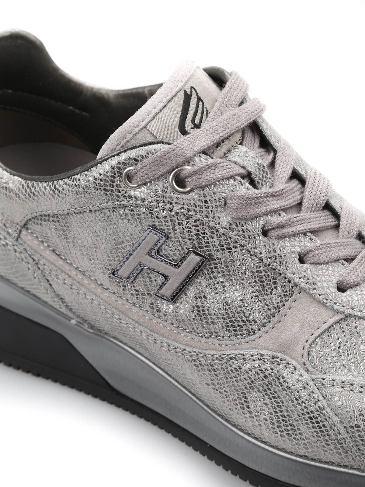 e127fcd551 Hogan - Elective sneakers - trainers - HXW1580A3217YM B606   iKRIX.com