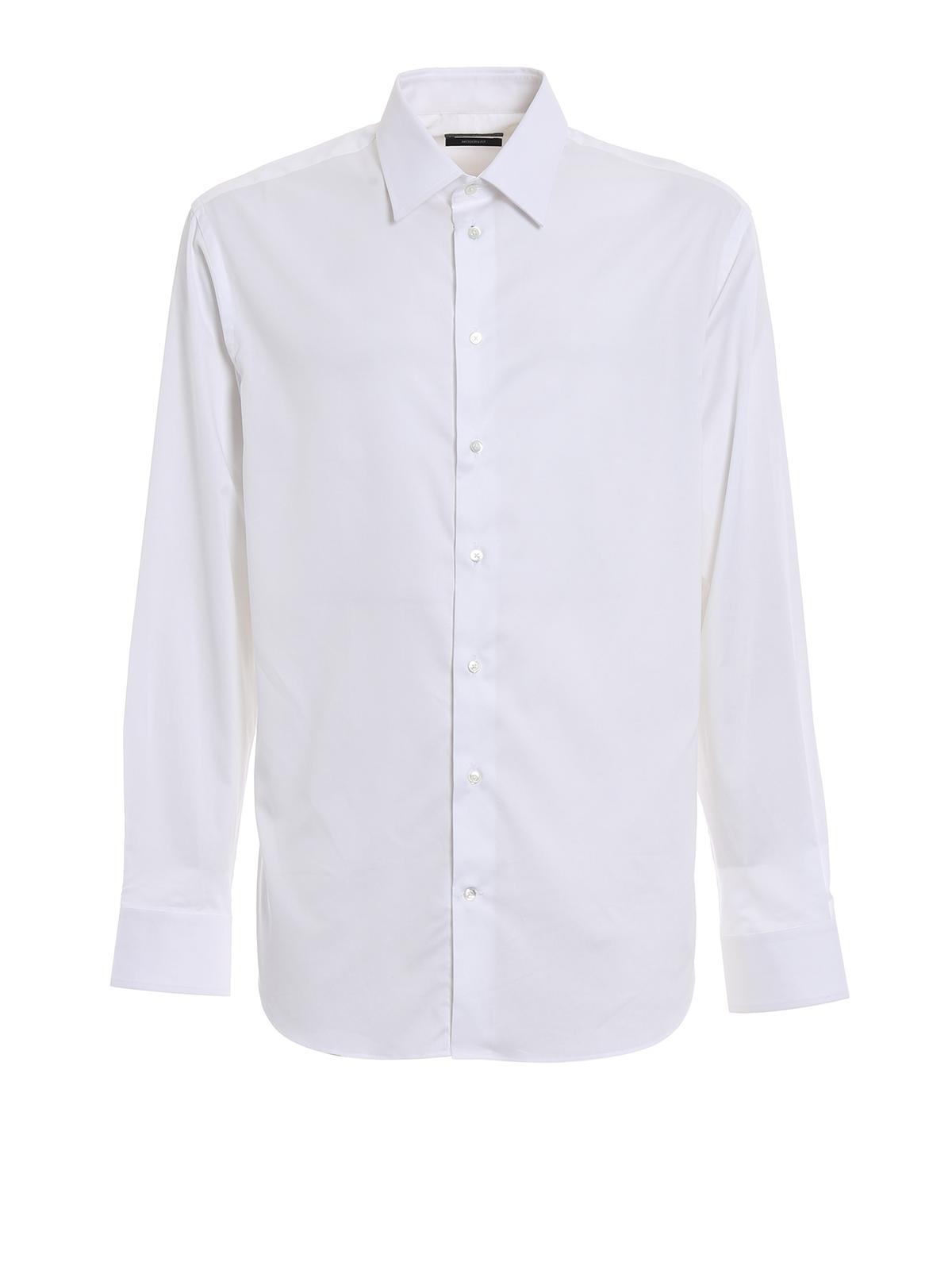 Camisas Armani Modern Camisa Fit W1cm5lw1c45100 Emporio SxI0Uq77w