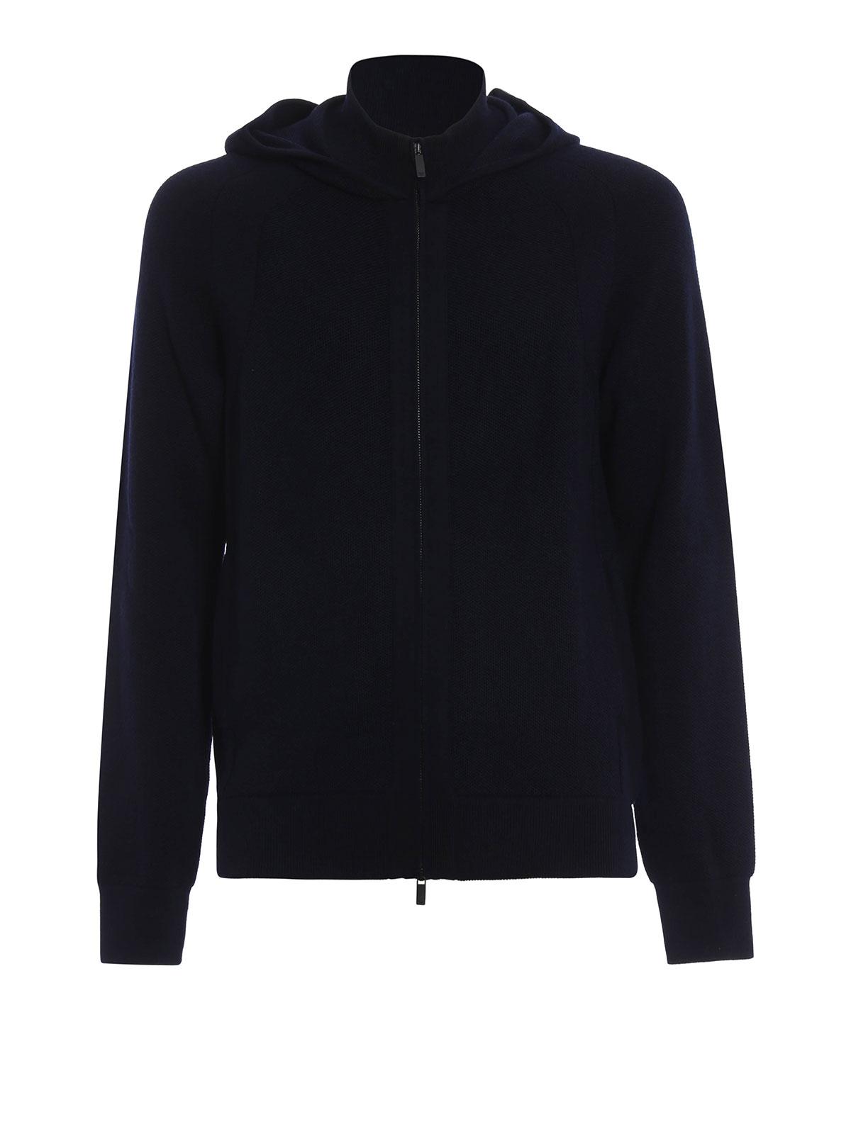 Emporio armani hoodie
