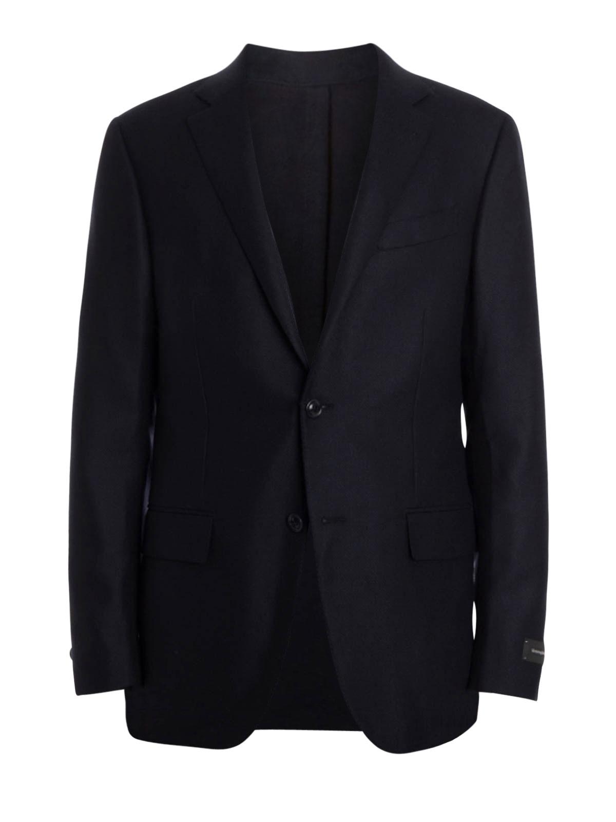 07a999f718e8e Ermenegildo Zegna - Giacca modello 10 tasche - giacche blazer ...