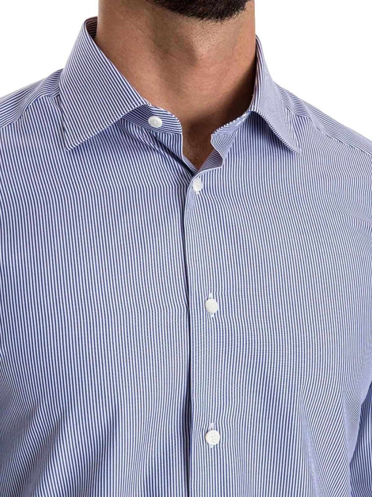 3f869152907b1 Ermenegildo Zegna Dress Shirts Sale - DREAMWORKS