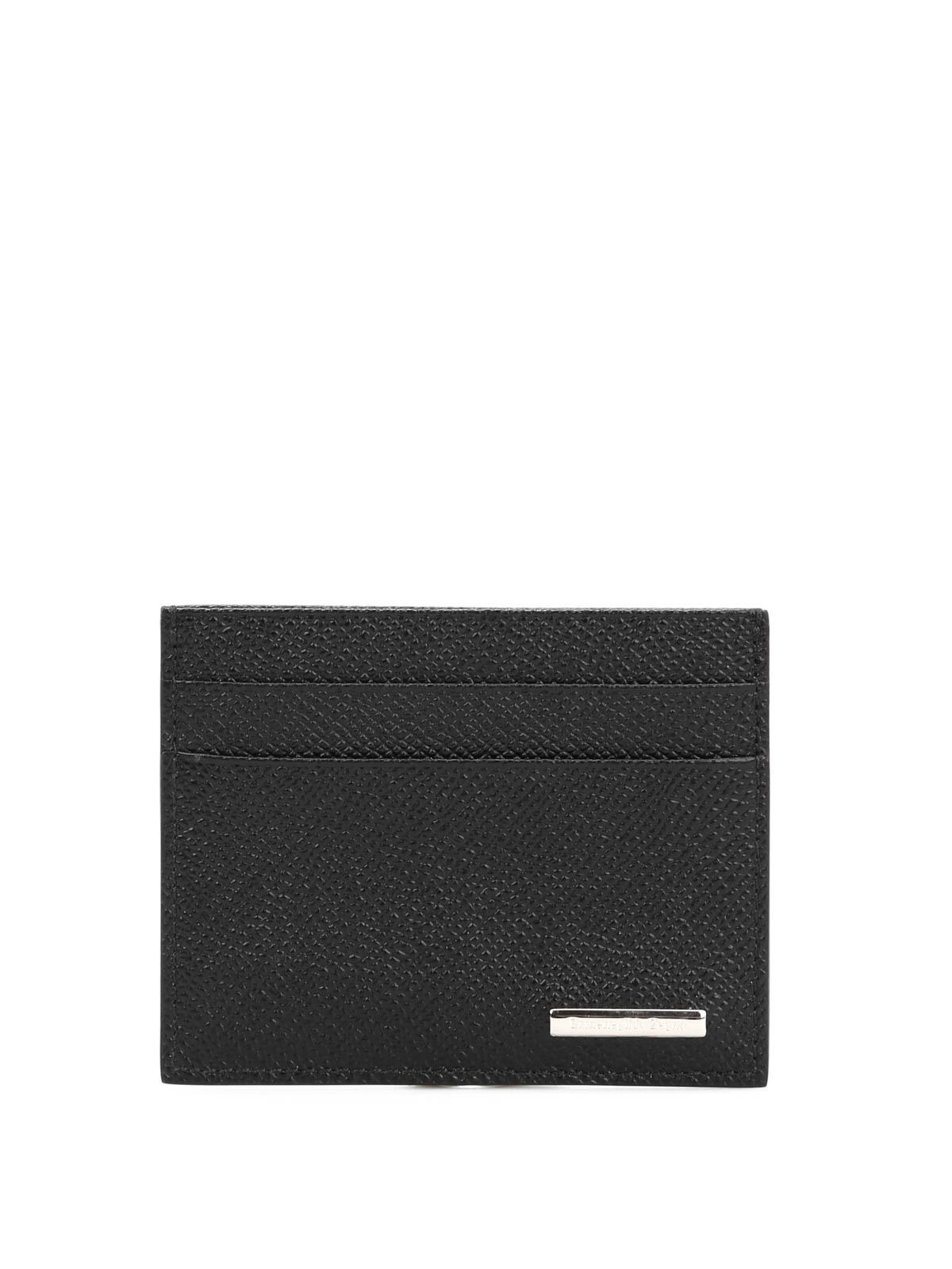 Grained leather card case by ermenegildo zegna wallets purses ermenegildo zegna wallets purses grained leather card case reheart Images