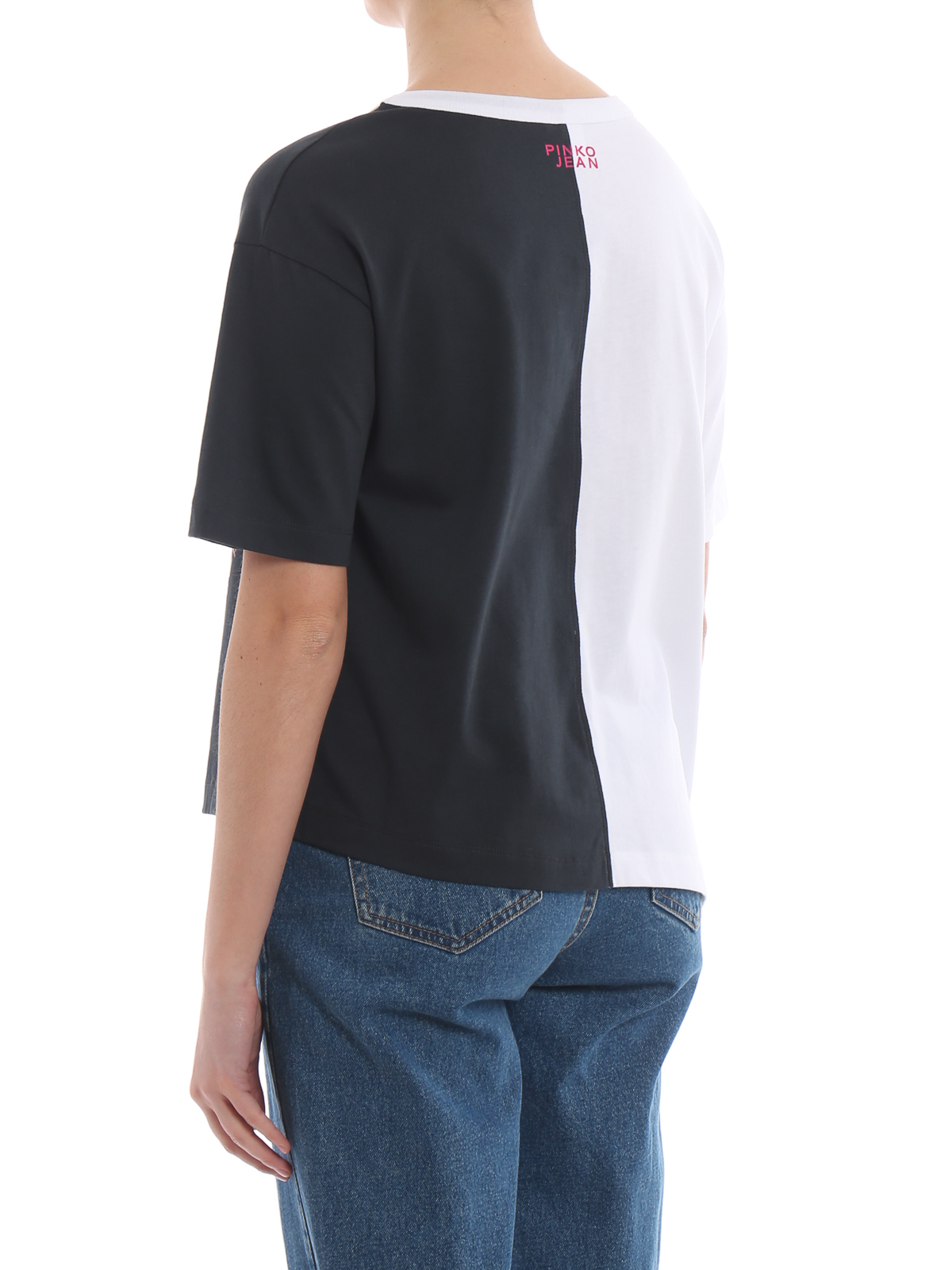 Pinko T Jean Esobiologia 1x10dey5cyzz1 Shirt Shirts BdorxeCQW