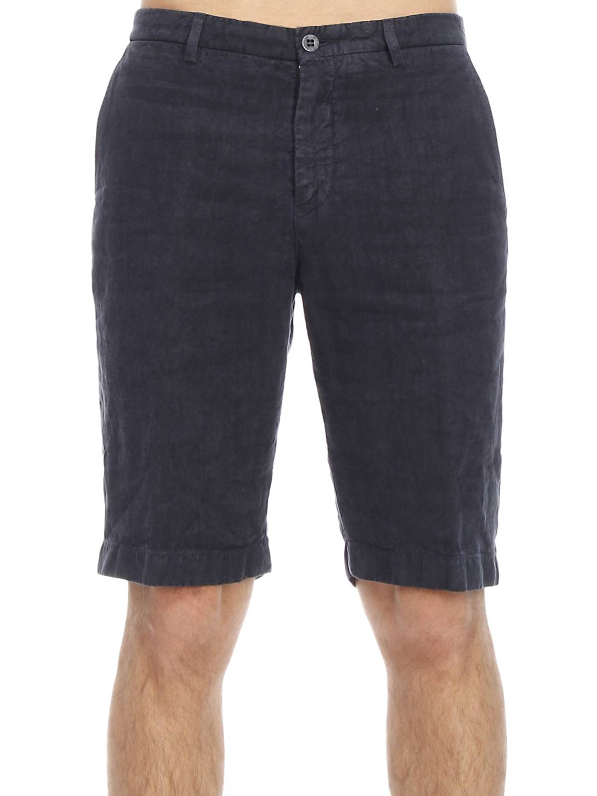 TROUSERS - Bermuda shorts Etro g069lb