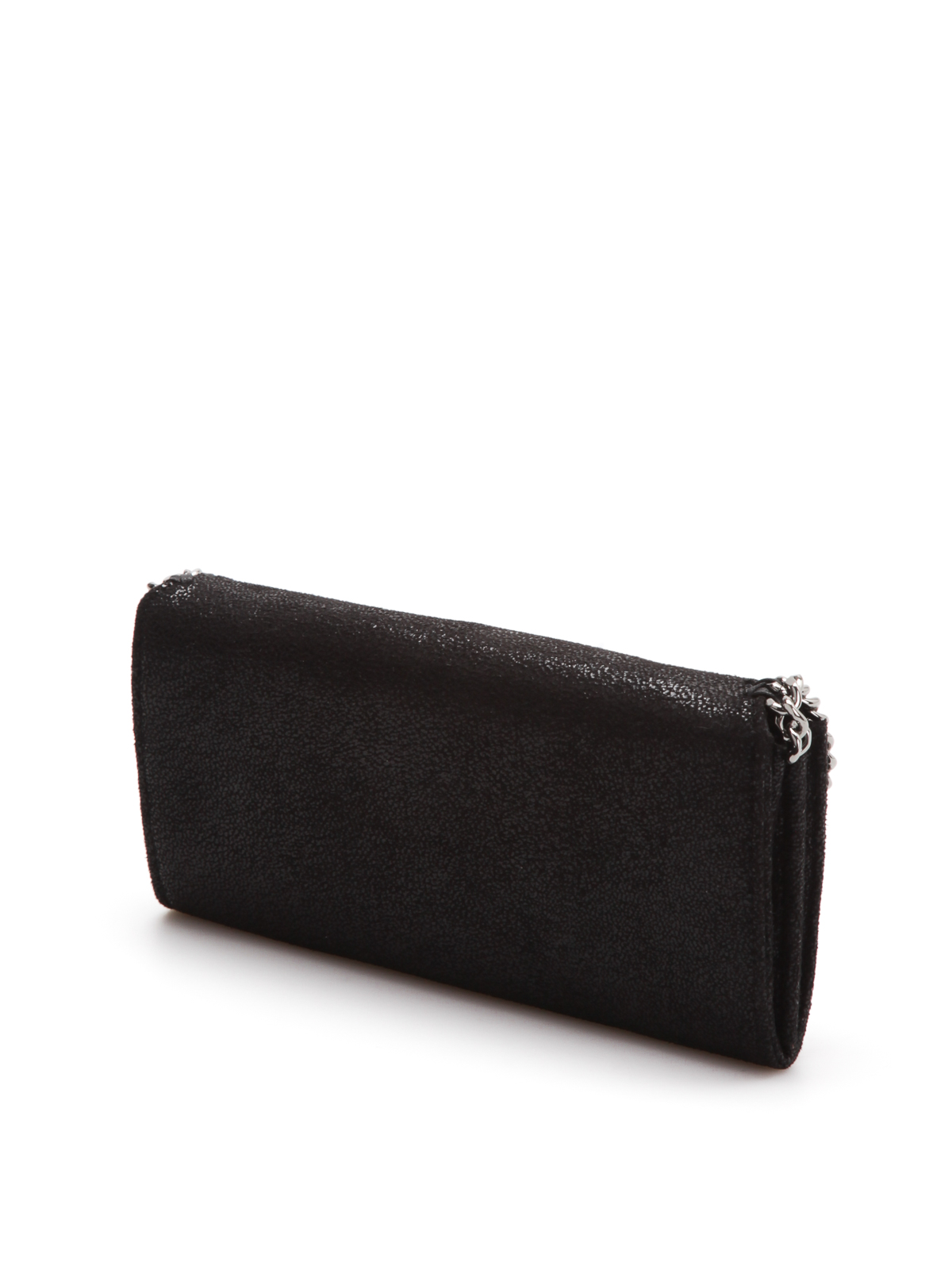 a9496697512 Stella Mccartney - Falabella shaggy deer wallet - wallets   purses ...