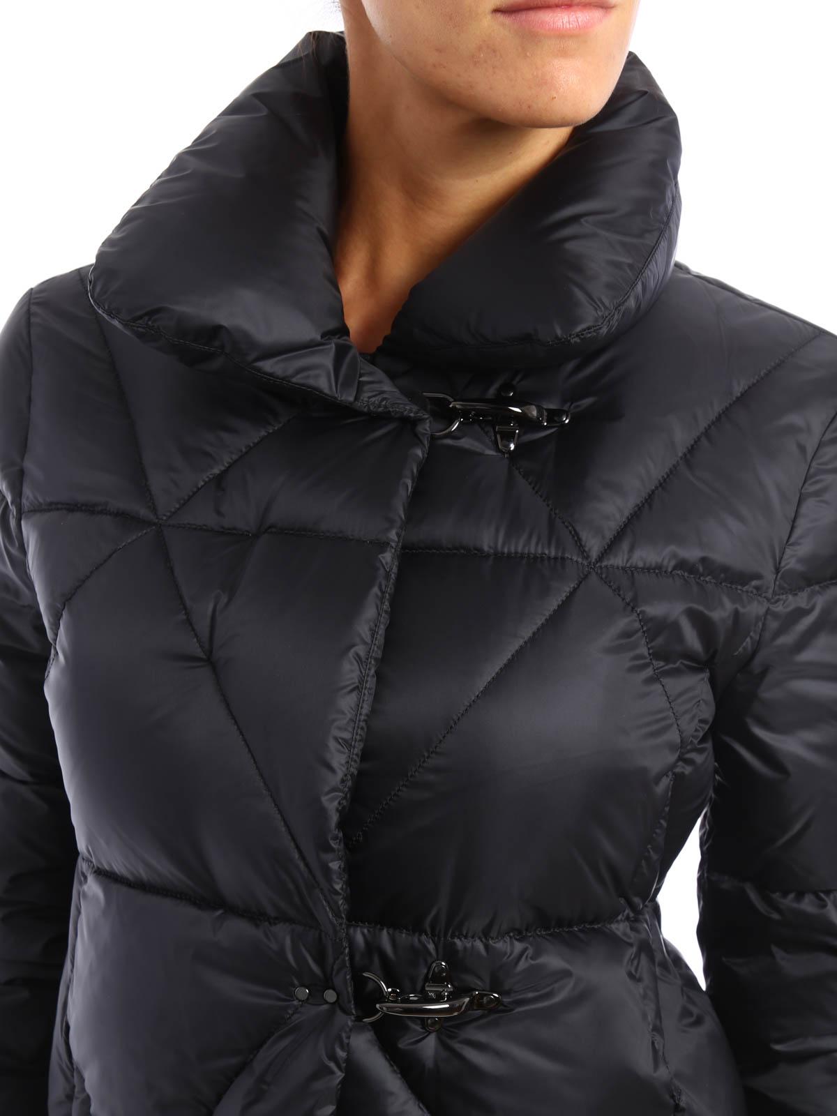 newest collection 97029 6b7d1 Fay - Piumino corto trapuntato - giacche imbottite ...