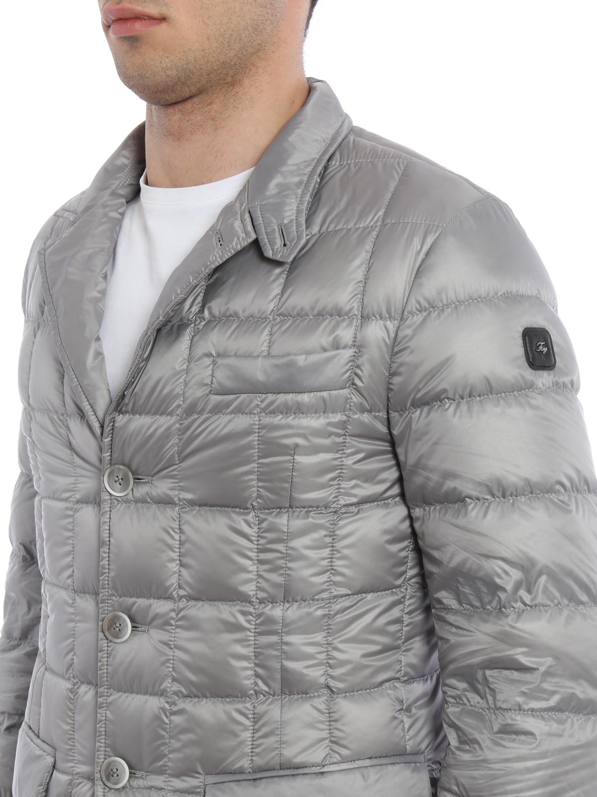 FAY buy online Blazer imbottito e trapuntato. FAY  giacche imbottite ... db404594eaf