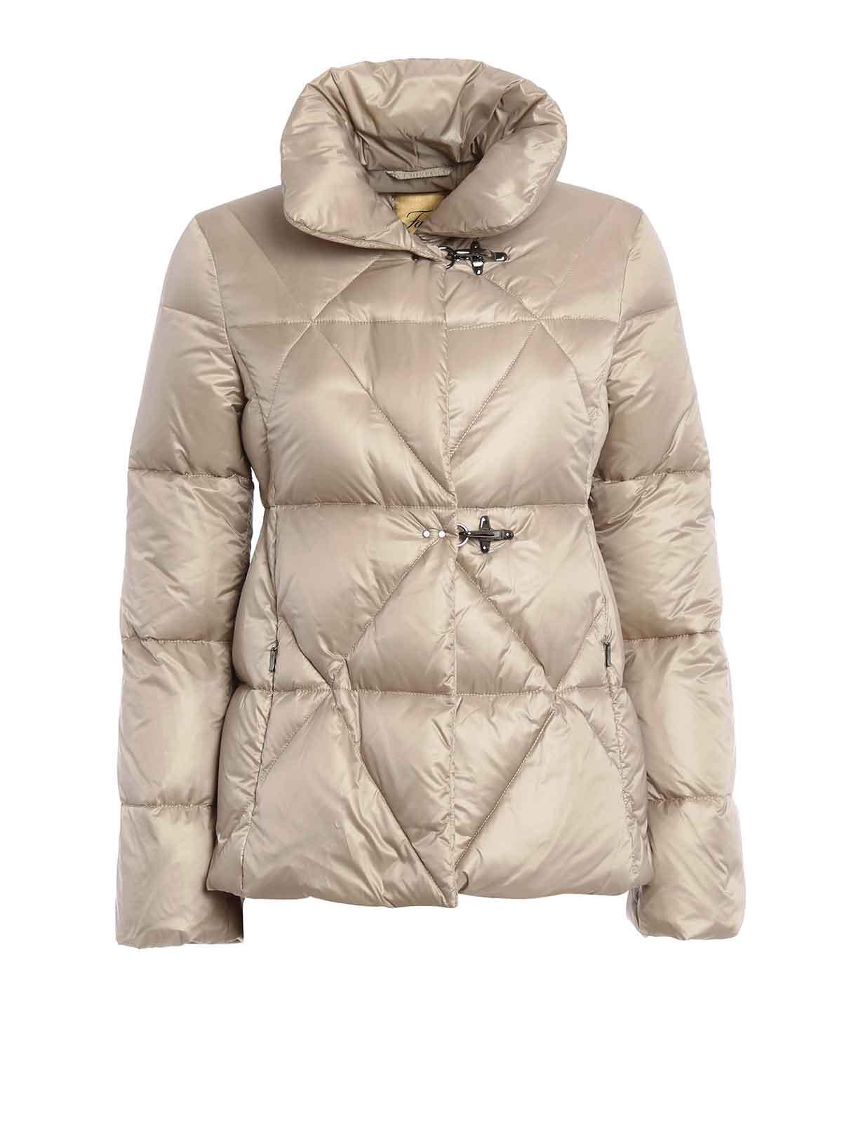 newest collection 75f75 1aa27 Fay - Piumino corto trapuntato - giacche imbottite ...