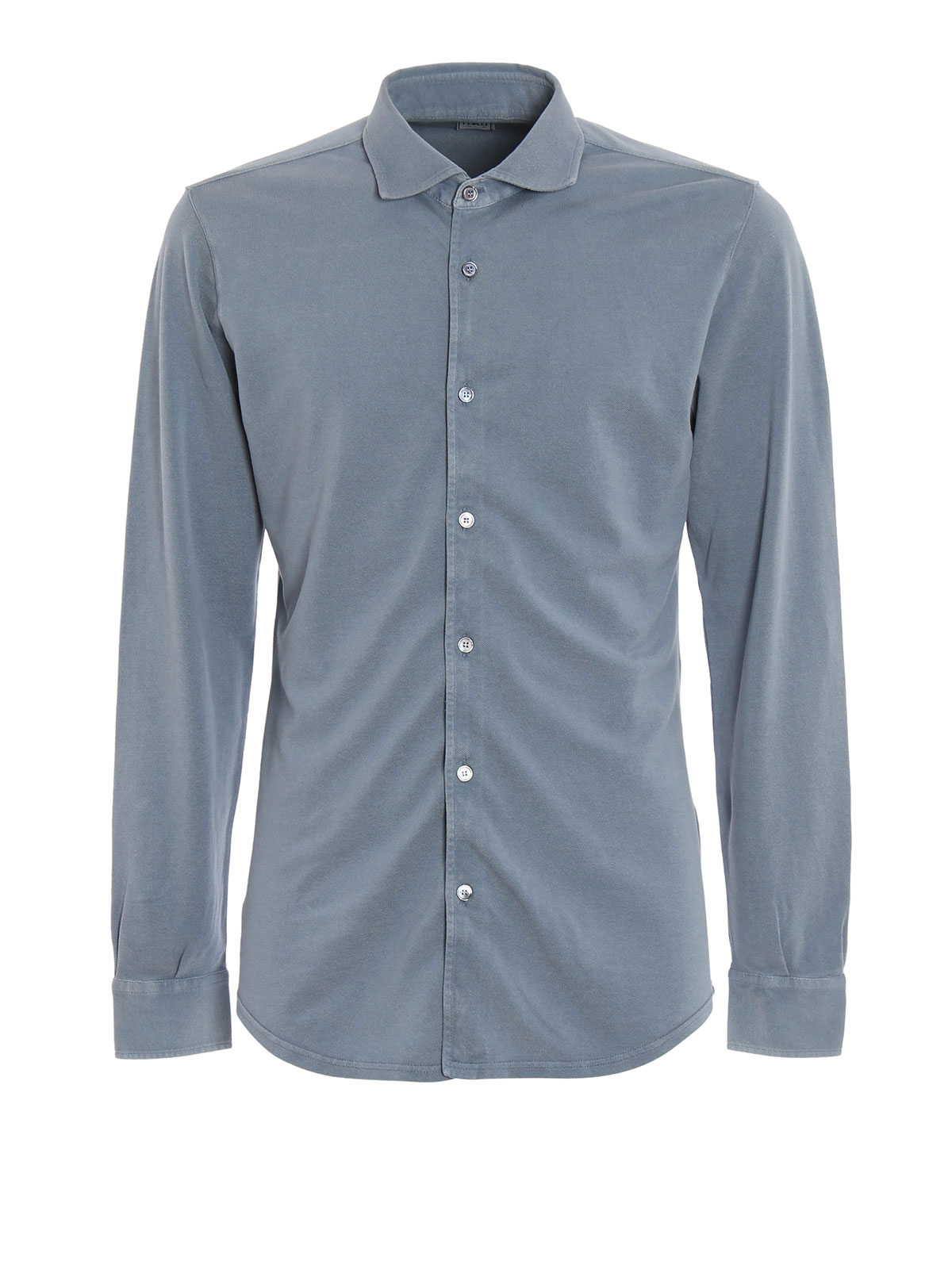 SHIRTS - Shirts Fedeli Clearance 2018 Unisex Sale Online Hot Sale Shop For Online Cheap Shop For 2M9QuK