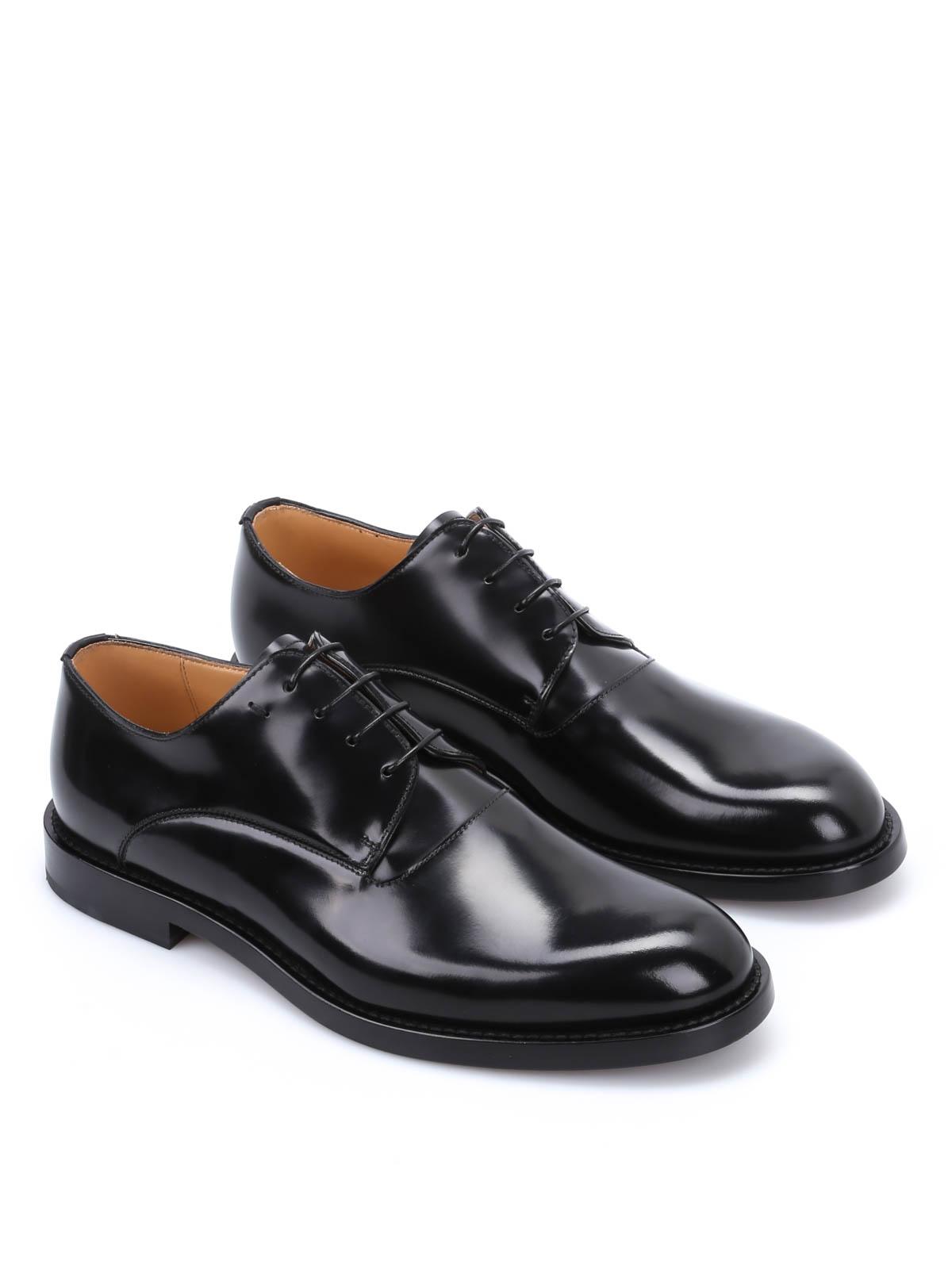 Fendi Chaussures À Lacets SZbGfEKTP