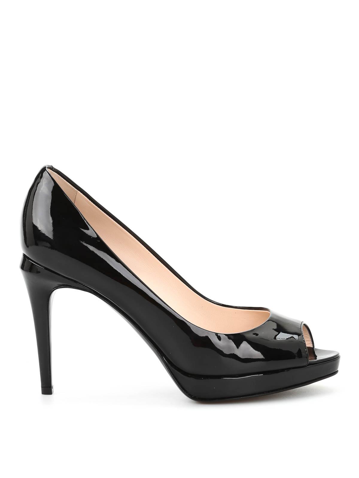 Fendi Patent Leather Court Shoes Buy Cheap Pictures KcWrYeT4m