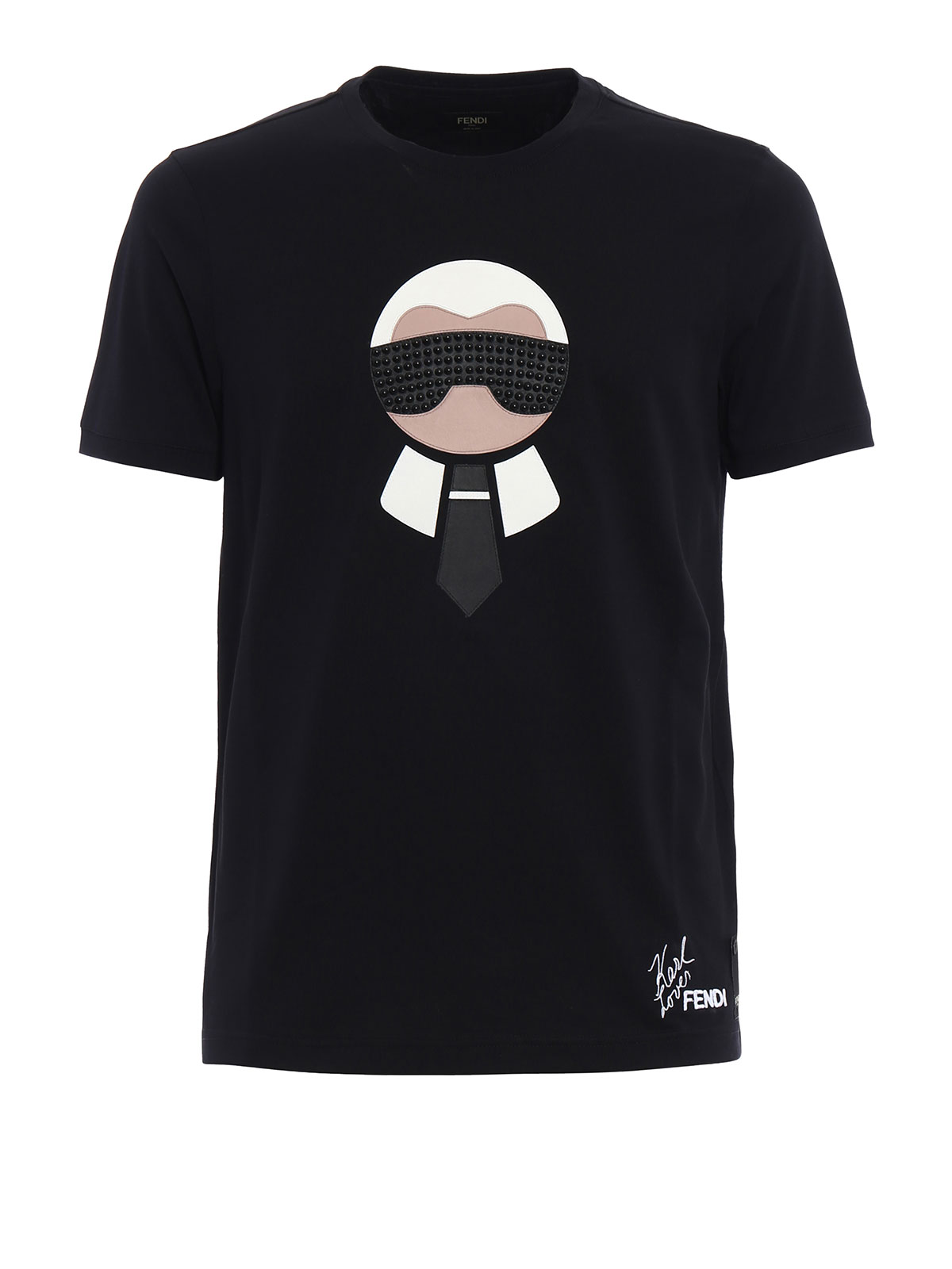 Fendi Men Shirts
