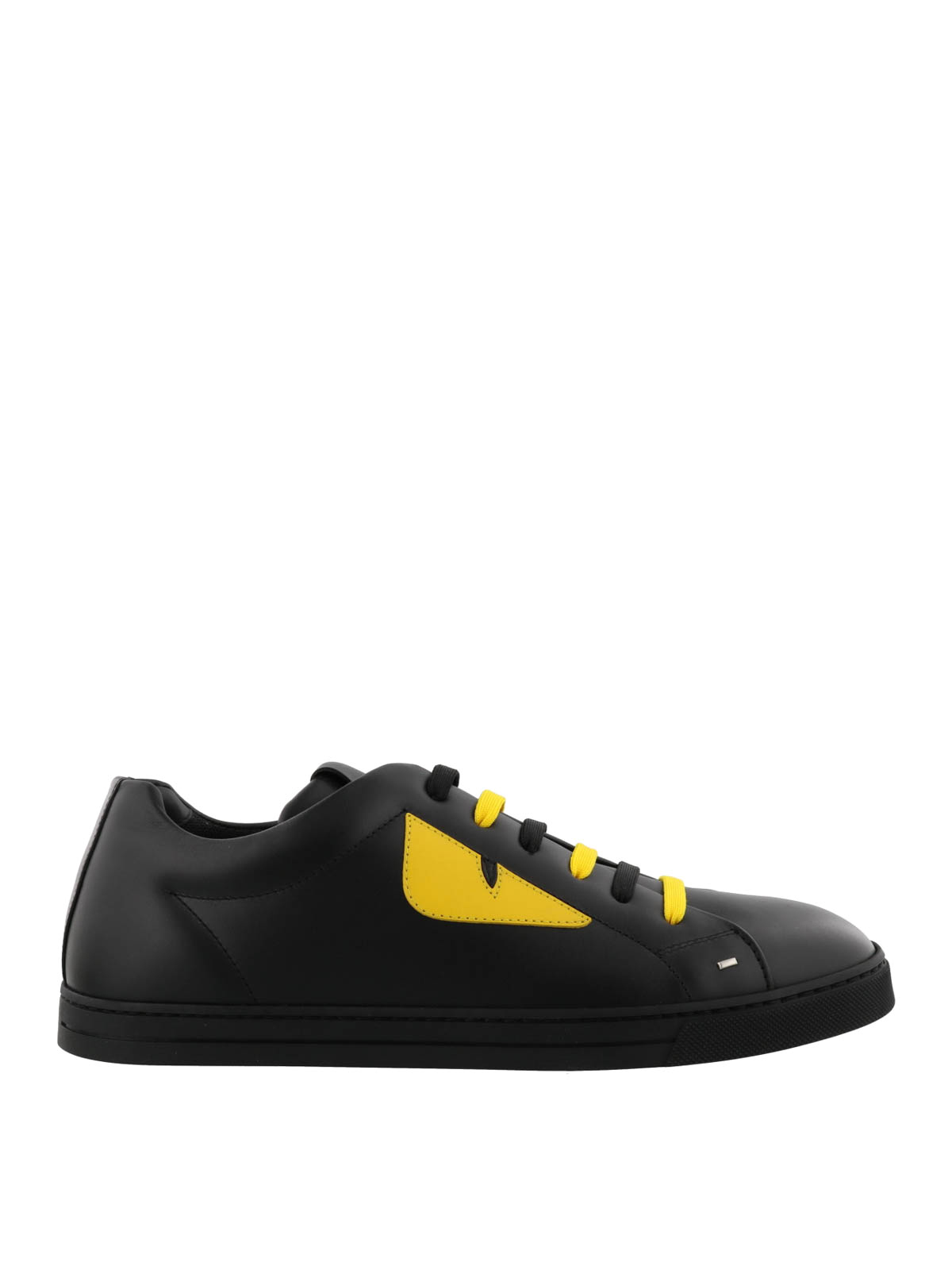 1fad9957 Fendi - Bag Bugs sneakers - trainers - 7E1071TTYF07OM | iKRIX.com