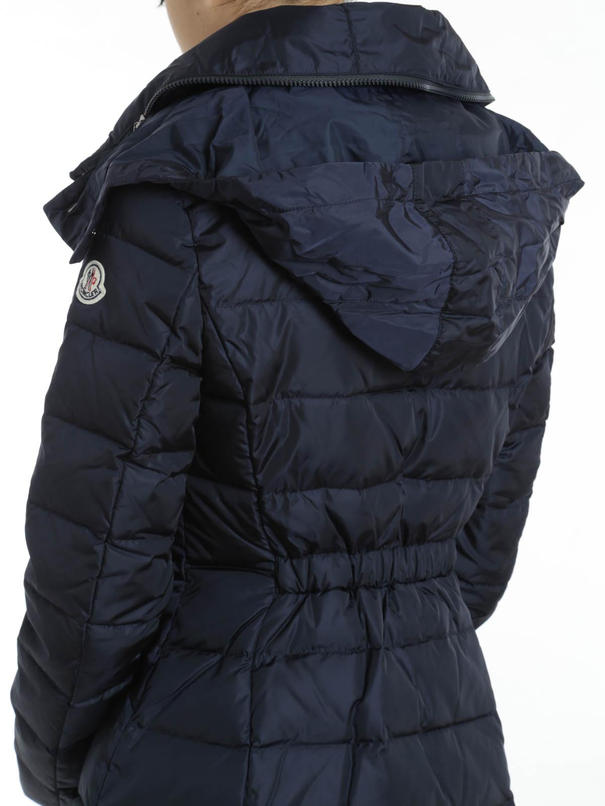 55c49528bf2a Moncler - Flammette down coat - padded coats - B2 093 4993105 54155 778