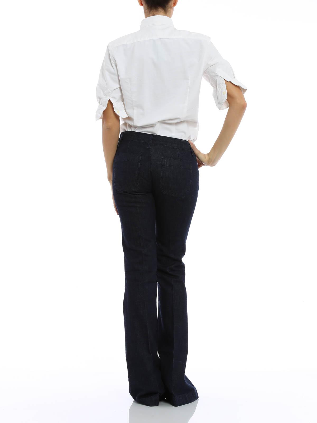 jeans a zampa polo ralph lauren jeans a zampa ikrix. Black Bedroom Furniture Sets. Home Design Ideas