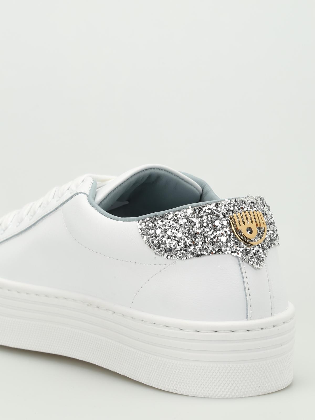 Chiara Ferragni Shoes Online Shop