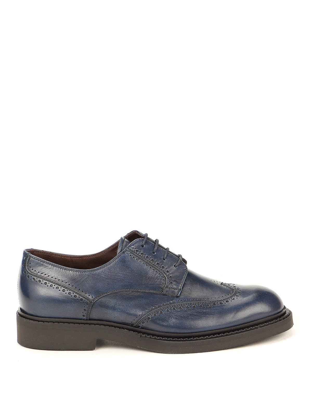 Fratelli Rossetti BROGUE DERBY SHOES