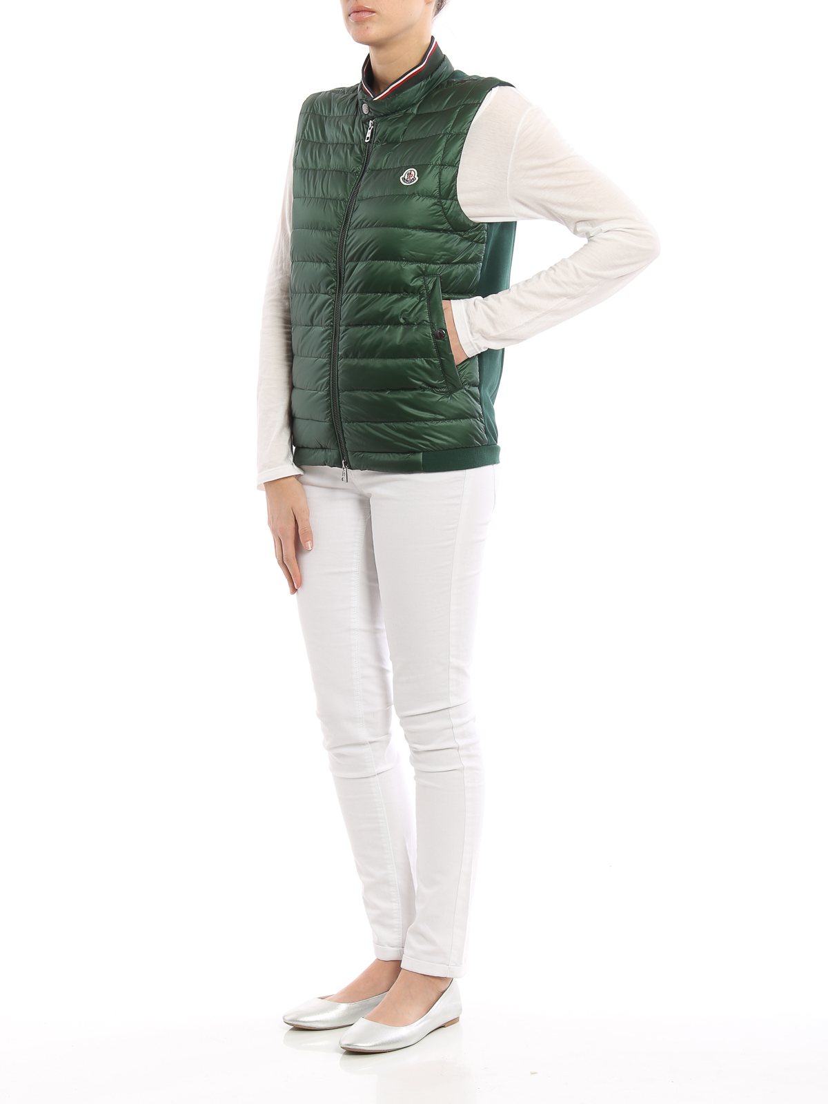 Moncler Chalecos para Chica