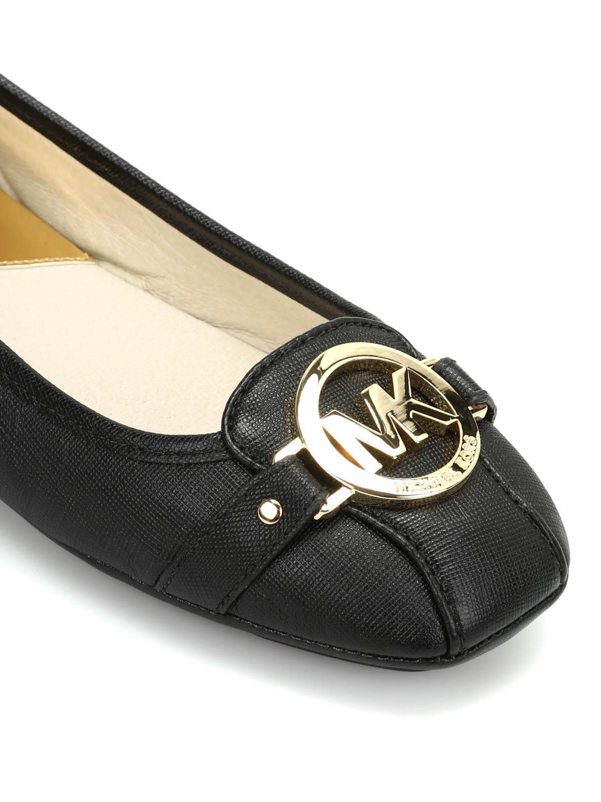 4994685e4c5 Michael Kors - Fulton flats - flat shoes - 40R5FUFR2L BLACK