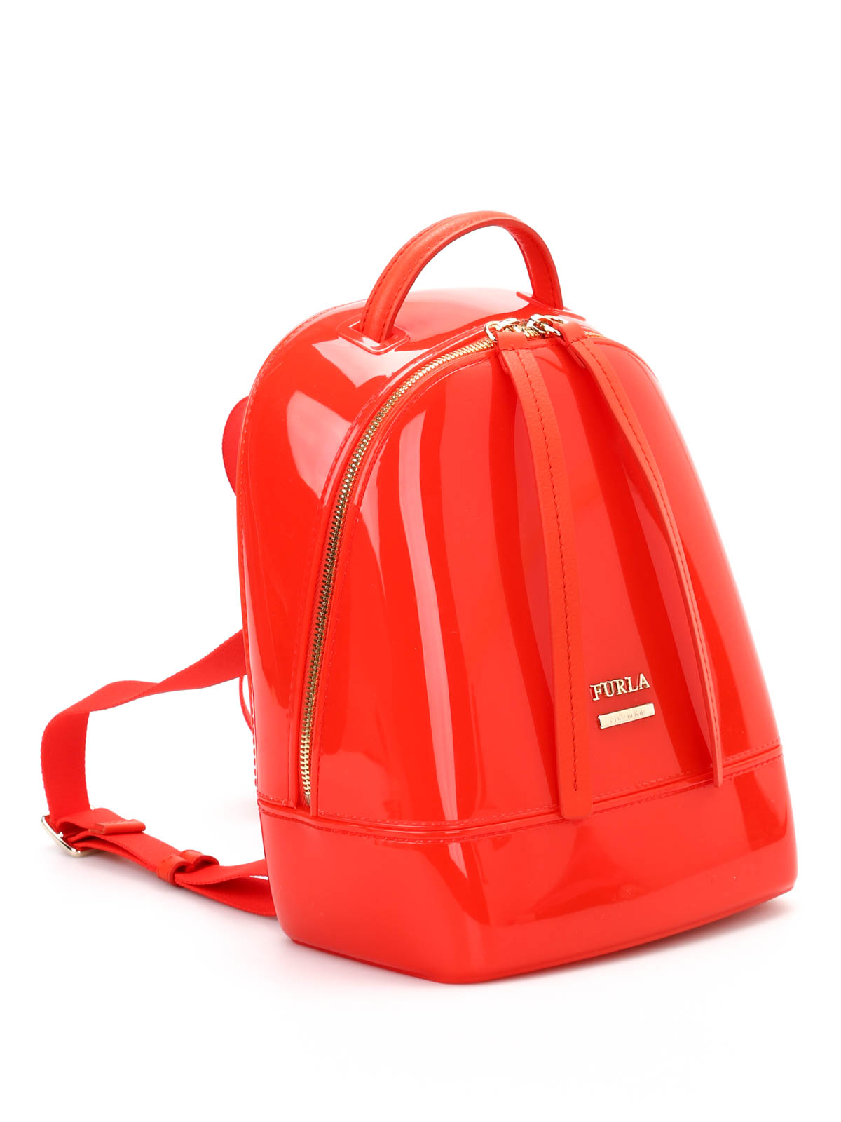Candy backpack - Red Furla