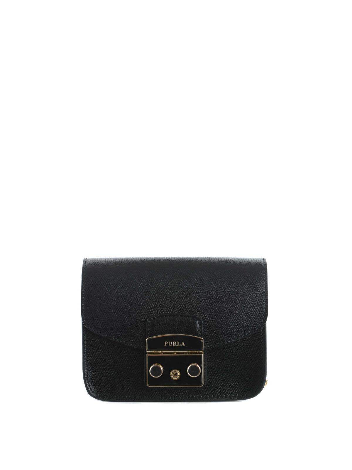 e7972c1ec4615 Furla - Metropolis mini crossbody bag - cross body bags - 820676