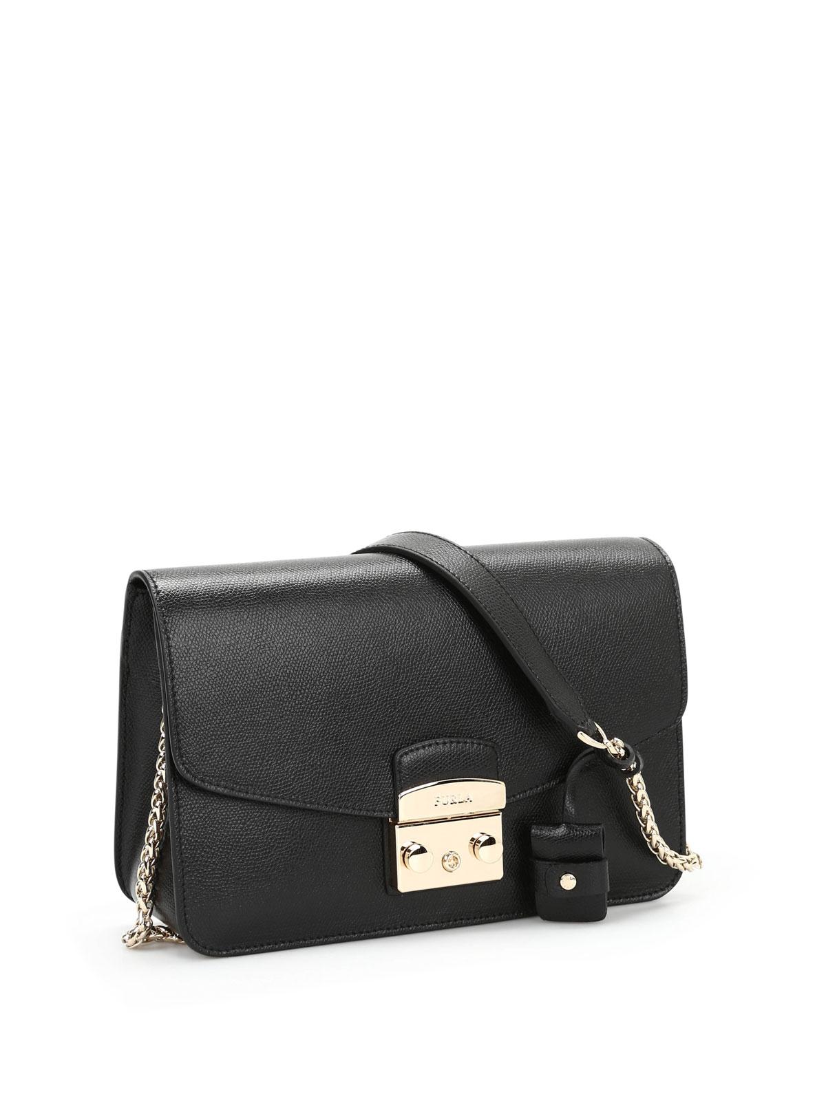 Furla - Metropolis shoulder bag - shoulder bags - 835166  dd89511210f02