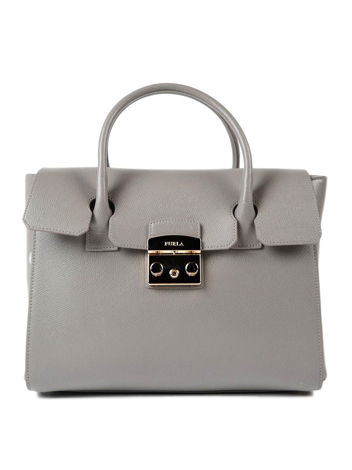 bbdefcd1b Furla - Metropolis M leather tote - totes bags - 903837 | iKRIX.com