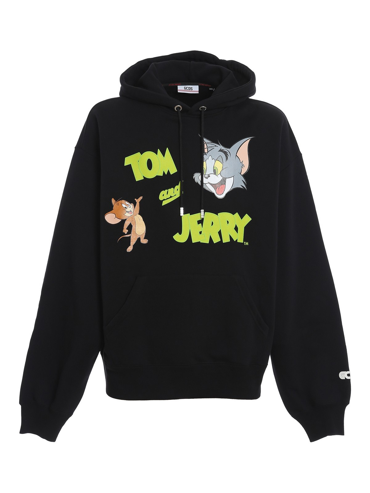 Gcds TOMJERRY PRINTED SWEATER