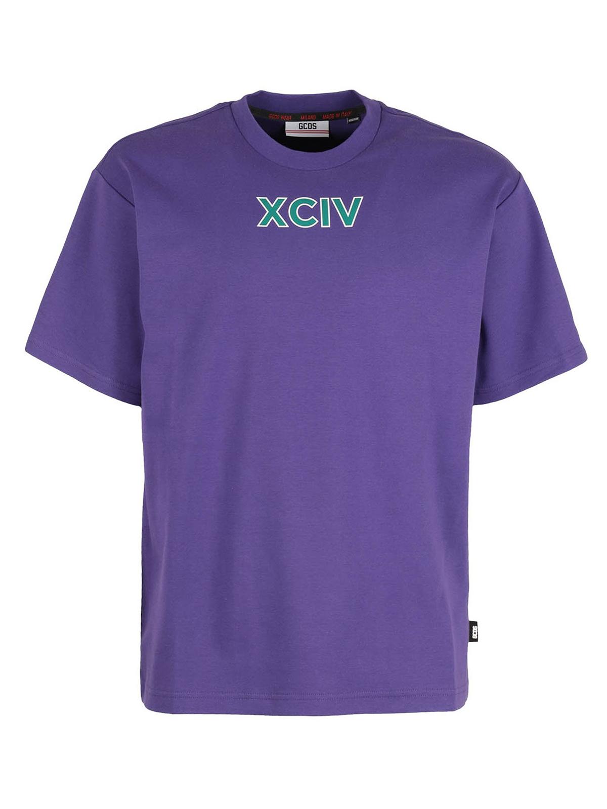 Gcds XCIV T-SHIRT
