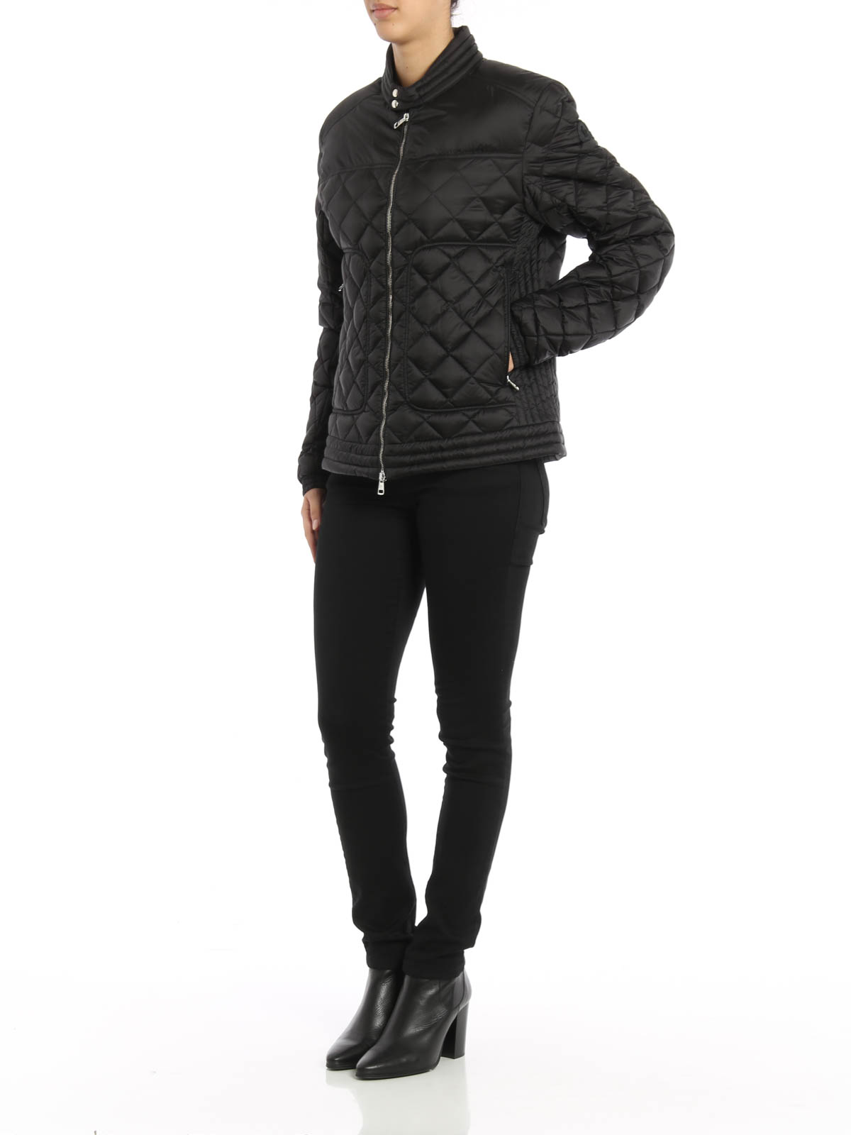 quilted fencing jacket - photo #39