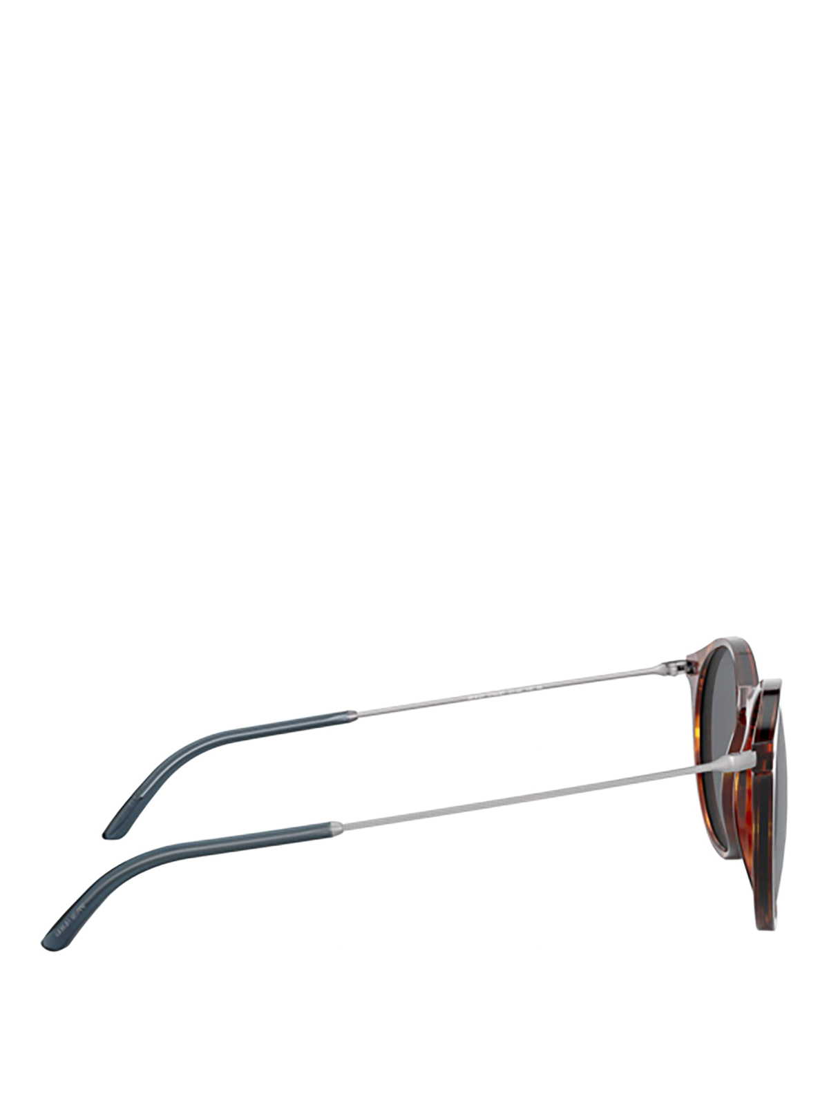 6fe280a5c2 Giorgio Armani - Tortoise pantos sunglasses - sunglasses - AR8121576287