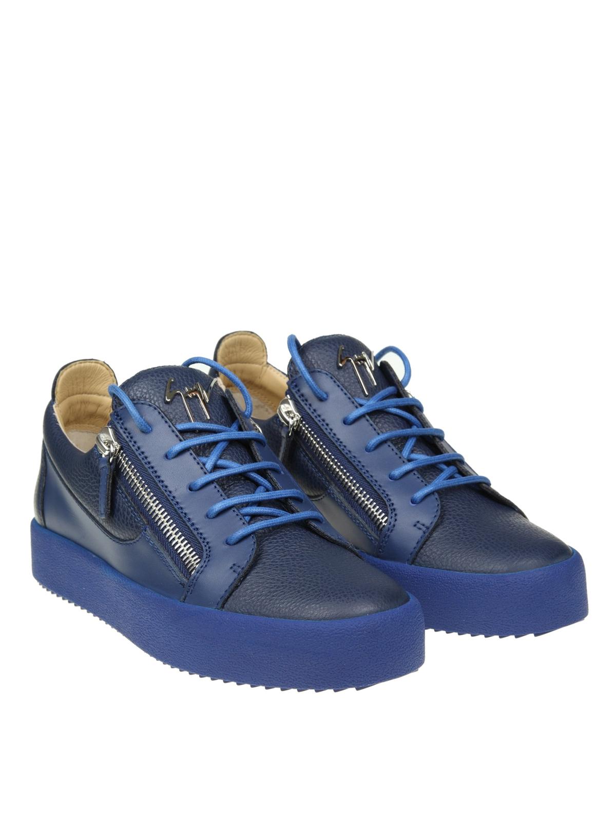 Ru70000 Zanotti Baskets Sport Chaussures Frankie Giuseppe 052 De YP4q1wp