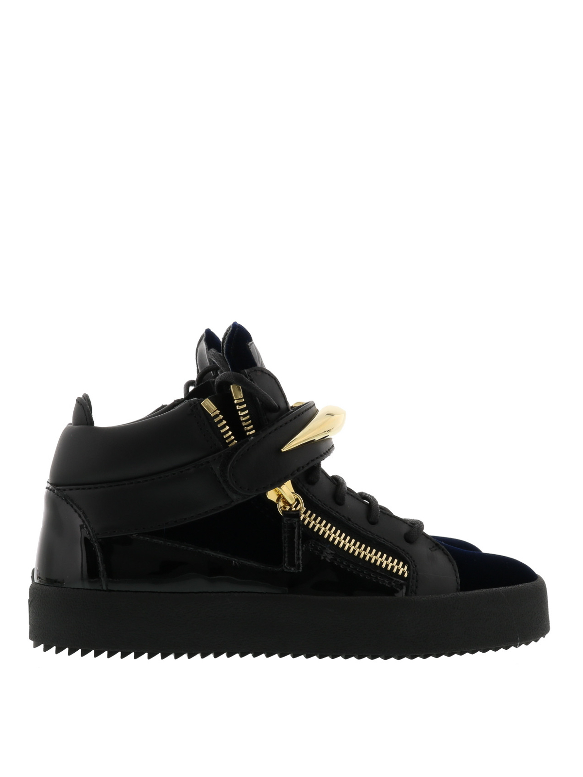 may london high top sneakers by giuseppe zanotti trainers ikrix. Black Bedroom Furniture Sets. Home Design Ideas