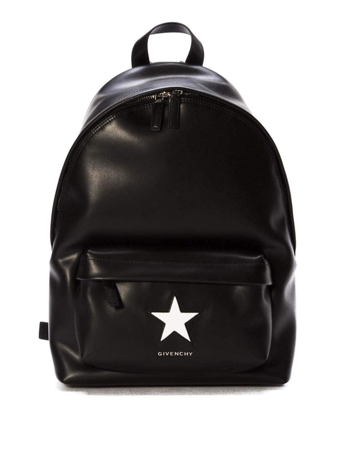 1fb1cf77f4 Givenchy - Zaino con stella - zaini - BP05533655004 | iKRIX shop online