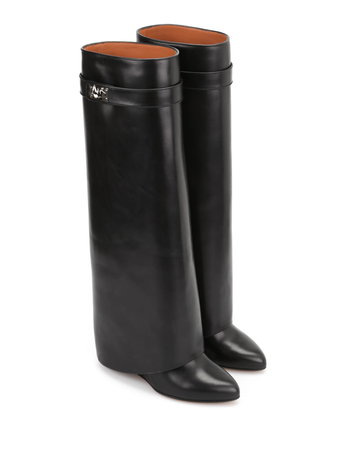 Givenchy boots shop online for Givenchy outlet online