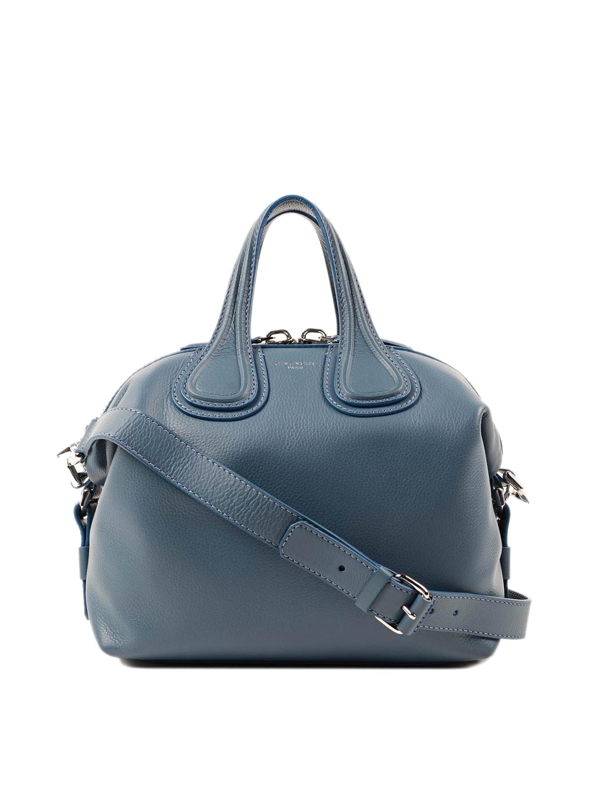 1a9fbc4a931 Givenchy - Small Nightingale bag - bowling bags - 5096025 456 ...