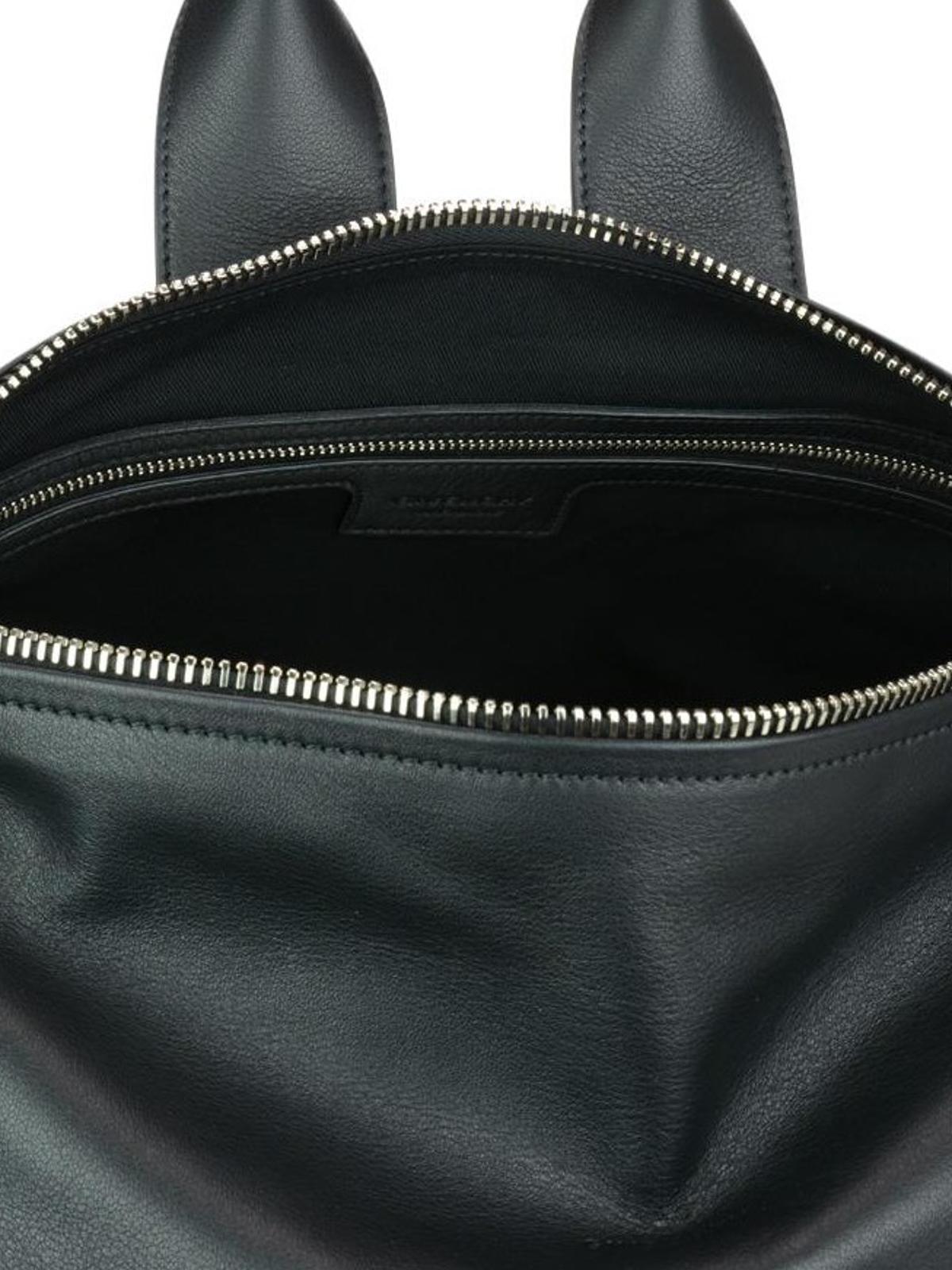 6ce1b781bc Givenchy - Pandora calf leather messenger bag - Luggage   Travel ...