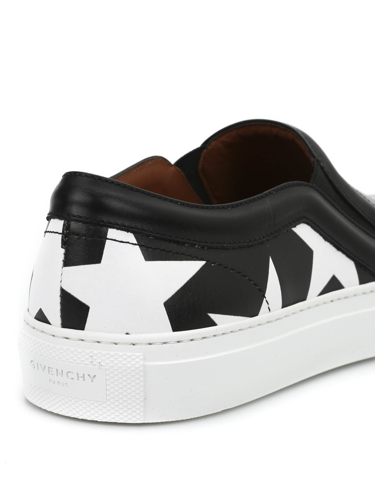 b52f5ce4479 GIVENCHY buy online Skate star low slip-ons · GIVENCHY  Loafers   Slippers  ...