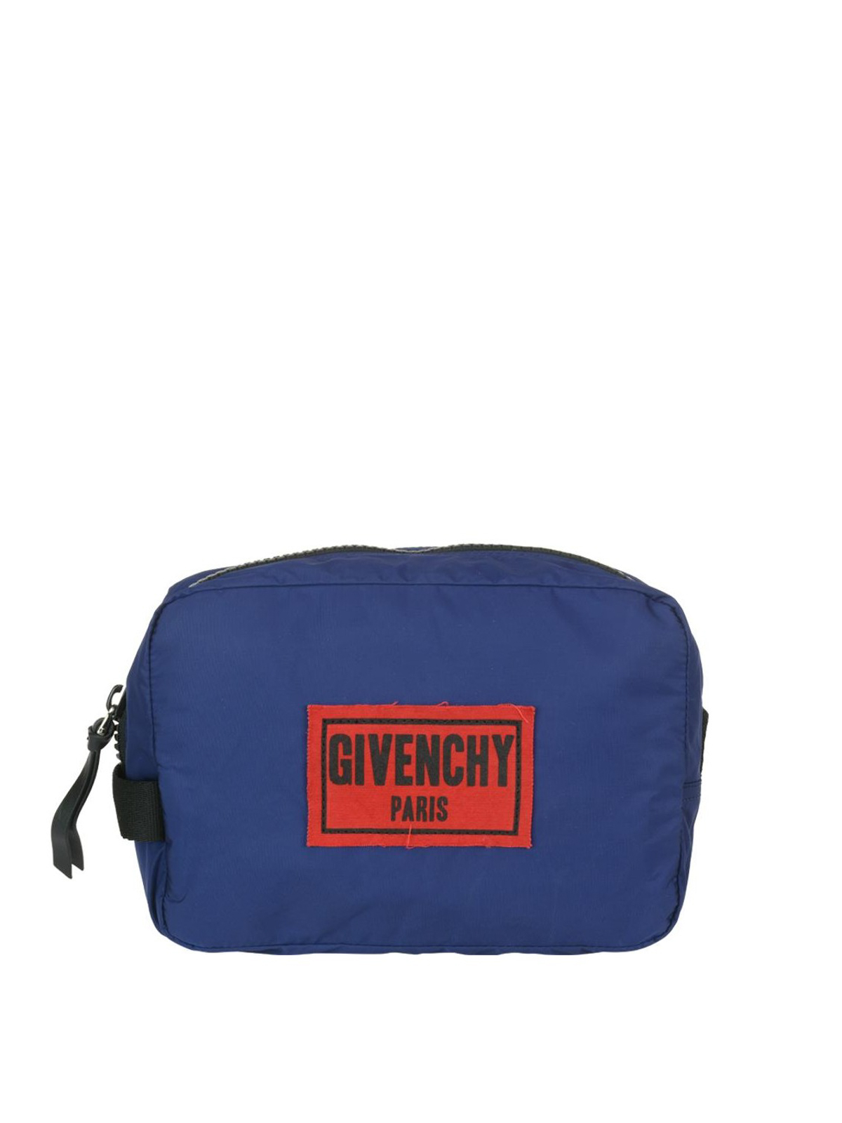 c00a1315fc Givenchy - Zipped polyamide beauty case - Cases   Covers ...