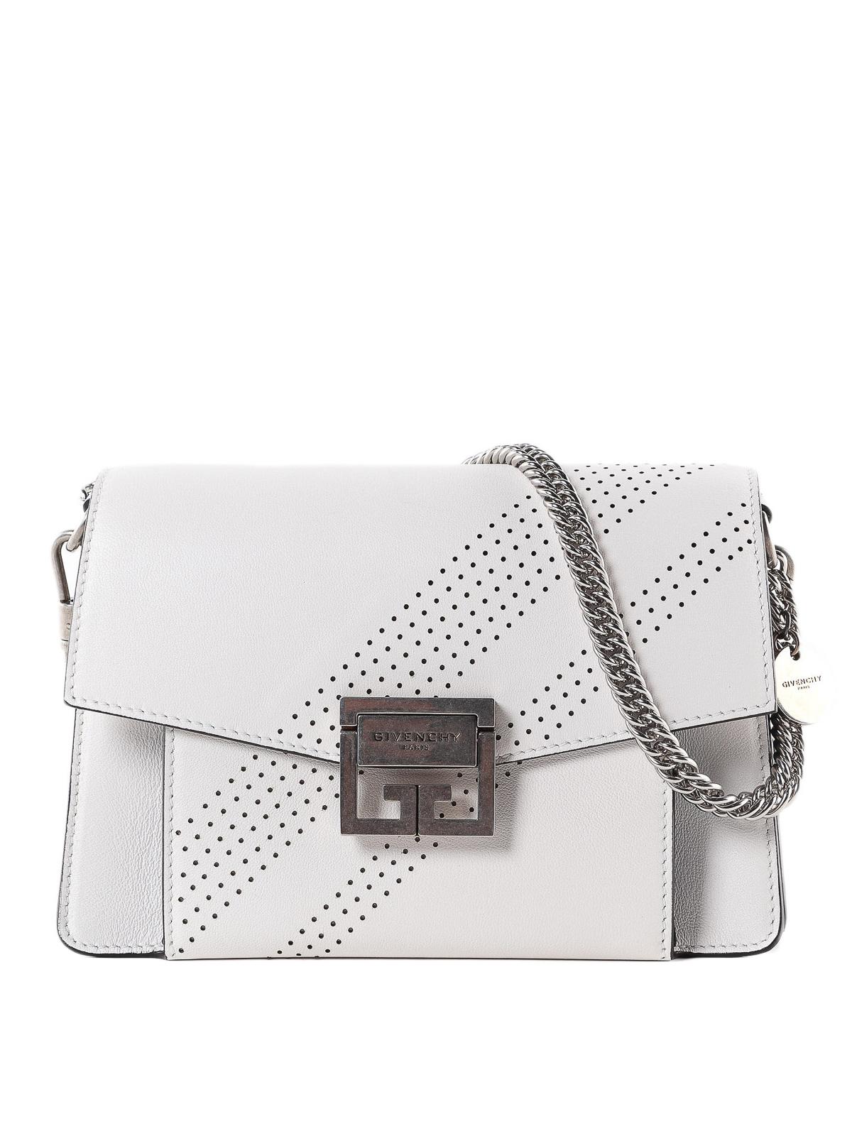 926437ce22605 Givenchy - GV3 small bag - cross body bags - BB501CB0CM 100