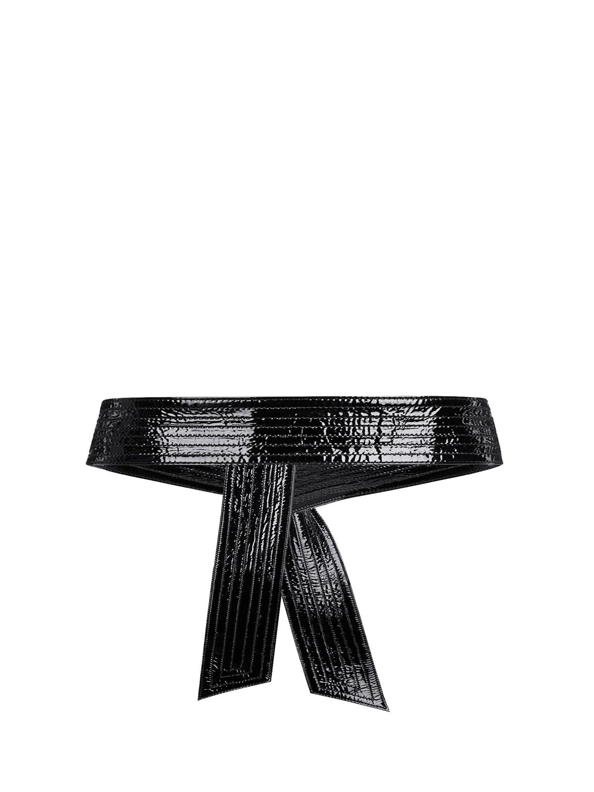 Givenchy - Ceinture - Noir - Ceintures - BB401RB0AN 001   iKRIX.com 180a77591e2