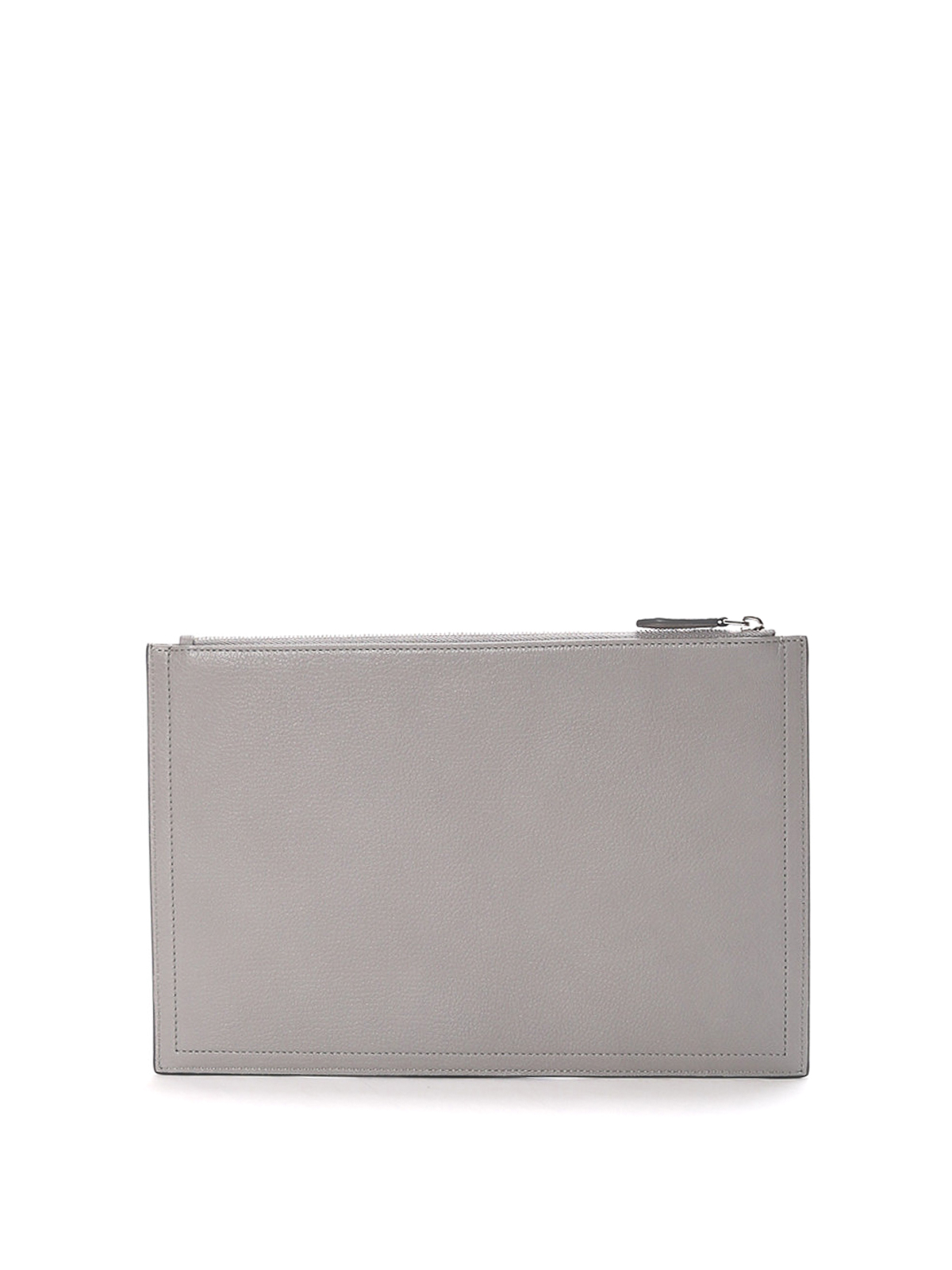 2662090529 Givenchy - Antigona leather pouch - clutches - BC06821012 051 ...